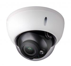 Dóm biztonsági kamera
