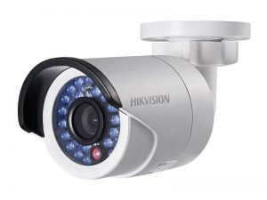 Hikvision bullet/cső kamera