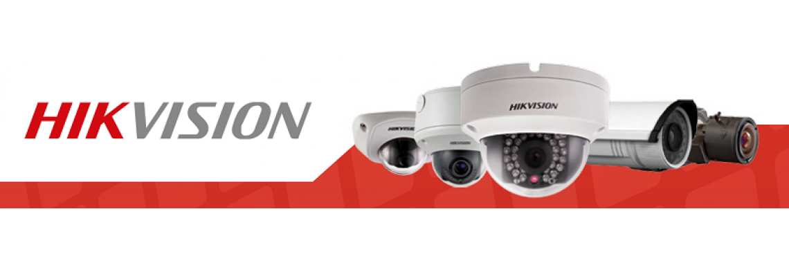 hikvision biztonsági kamera